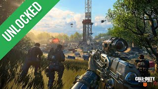 Call of Duty's Blackout Beta Was Shockingly Good – Unlocked 362