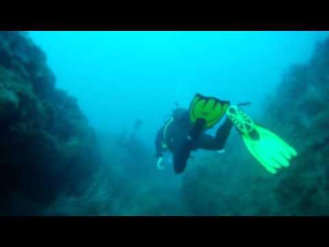 Diving France 2015