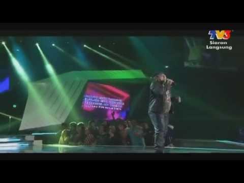 Ayai Illusi - Segalanya Ku Terima(live)