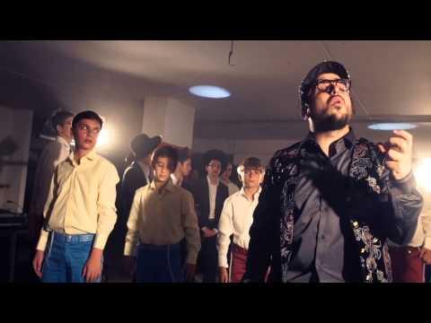 כף על כף I קינדרלעך וליפא  I הקליפ הרשמי Caf al Caf I Lipa & Kinderlach I Official Video I