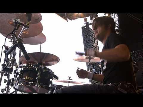 Chris Cornell - Ground Zero - Pinkpop '09