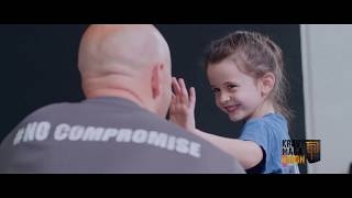Krav Maga Junior (Krav Maga Union)