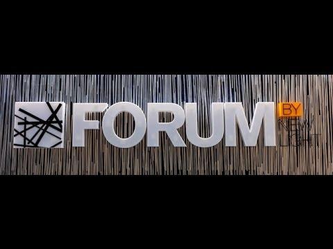 Forum By New Light - ფორუმი ახალი ნათებისგან
