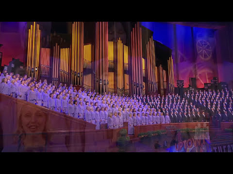 The Handcart Song - Mormon Tabernacle Choir