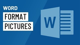 Word: Formatting Pictures