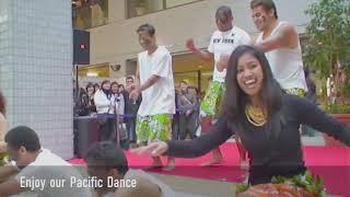 (一社)南太平洋協会 Pacific Dance
