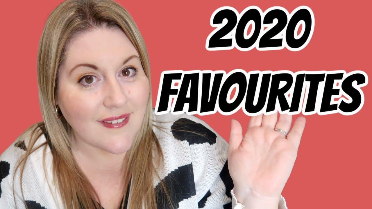 2020 FAVOURITES