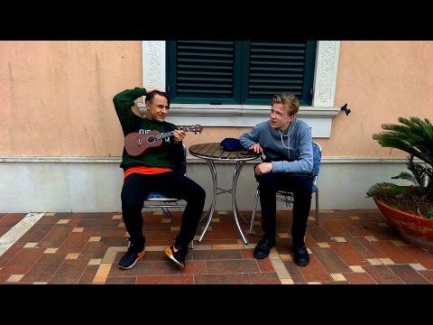 Kelionė į Siciliją / Trip to Sicily [Documentary Film]