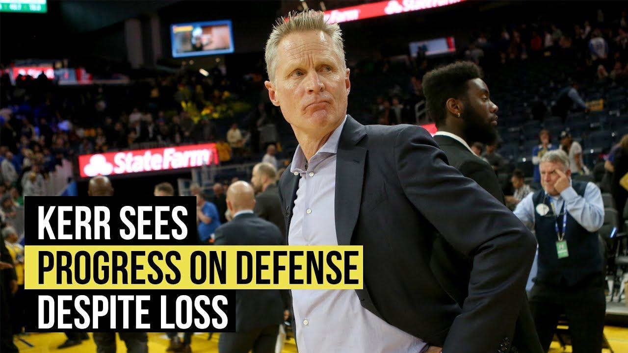 Kings vs Warriors Preview: Progress