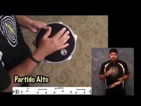 Mix - Partido-alto-music-genre