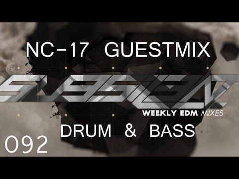 ►NC-17 Guestmix [Drum & Bass Mix]