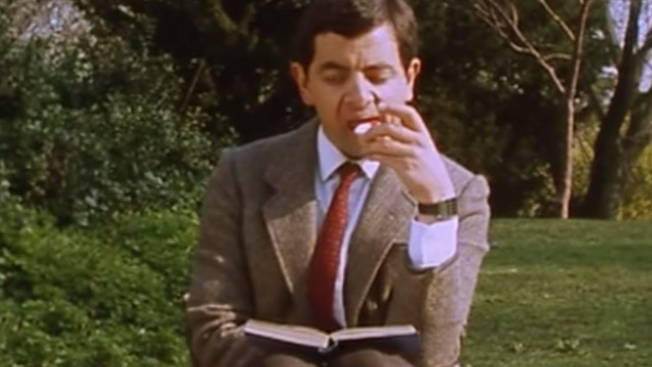 Picnic mr bean official youtube picnic mr bean official solutioingenieria Choice Image