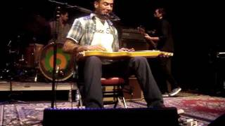 "Ben Harper- Led Zeppelin Cover ""No Quarter"""