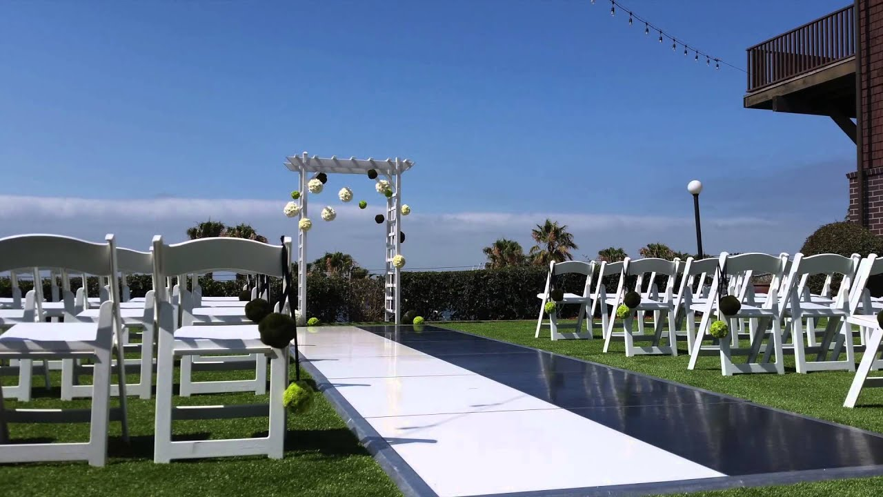 Wedding Ceremony At The Long Beach Museum Of Art Youtube