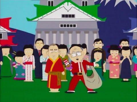 South Park: Mr. Hankey's Christmas Classics    Merry Fucking ...
