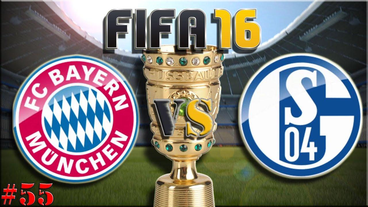 Dfb Pokal Finale Anstoss