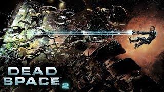 [18+] Шон играет в Dead Space 2 (X360/Xbox One X 2011)