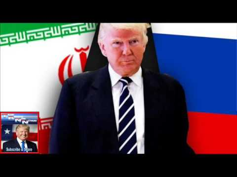 US Threatens Sanctions Against Russia, Iran Over Their Syria Support