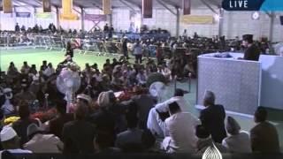 Urdu Speech - The establishment of human dignity through the Holy Prophet (saw) - Islam Ahmadiyya