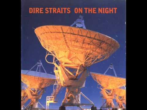 Dire Straits - Calling Elvis - [ On The Night ]