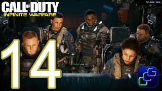 Repeat youtube video CALL OF DUTY Infinite Warfare Walkthrough - Part 14 - Campaign Operation: Dark Quarry