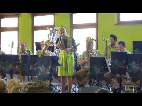 Zornwind-Gabriella's Song