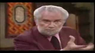 Drunk Airline Pilot- Foster Brooks and Dean Martin Skit