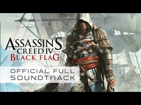 Assassin's Creed IV Black Flag - The Fortune of Edward Kenway (Track 05)