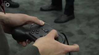 Steam Machine Controller Preview With Valve