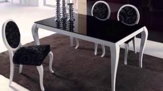 Стол обеденный от MebelMayak