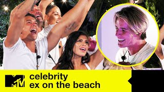 EP#15 RECAP: Joey And Lorena's Shocking Last Night Surprise | Celeb Ex On The Beach