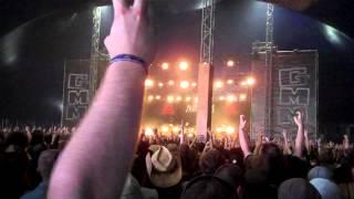 Alestorm - Death Throes Of the Terrorsquid at Graspop Metal Meeting 2012 [HD]