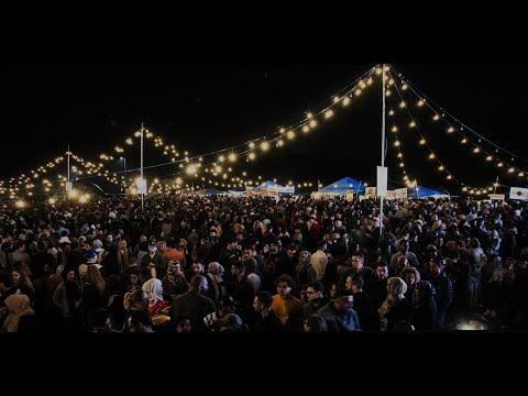 Ramadan Suhoor Festival ll Ramadan in Detroit: Food, Fun and Snacks at Midnight Festival