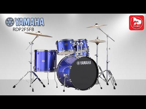 YAMAHA RDP2F5 барабанная установка серии Rydeen