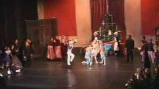 Soldier Doll (nutcracker Act I)