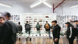 $30,000 Sneakers? As Demand Grows for Coveted Shoes, So Do Prices | NYT