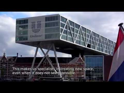 Creating Quality of Life: The Dutch Approach #architecture (subtitles)