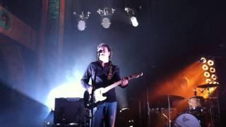 Concert Jean-Louis Murat Rockstore Montpellier 20 Octobre 2011