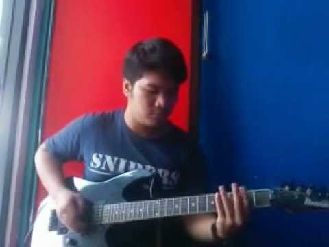 Tegar Adinegara - Guitar Cover.3gp Travel Video