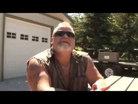 hugh rowland ice road trucker youtube