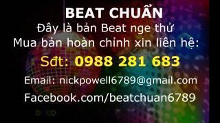Beat Hành Trình Tuổi Hai Mươi - Bản Gốc
