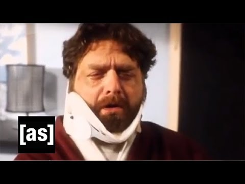 Little Dancing Man Movie Trailer   Tim and Eric Awesome Show, Great Job!   Adult Swim