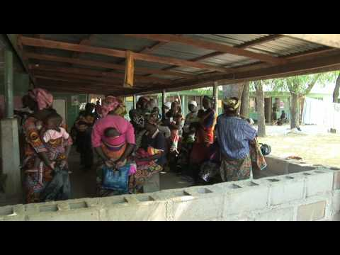 Nigeria: St Monica's Health Clinic