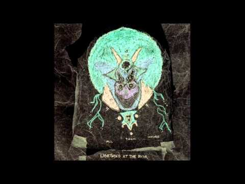 All Them Witches - Lightning At The Door (Full Album)