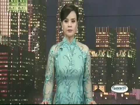 Tin Việt Nam, đài Saigon Television ngày 04/11/2016.