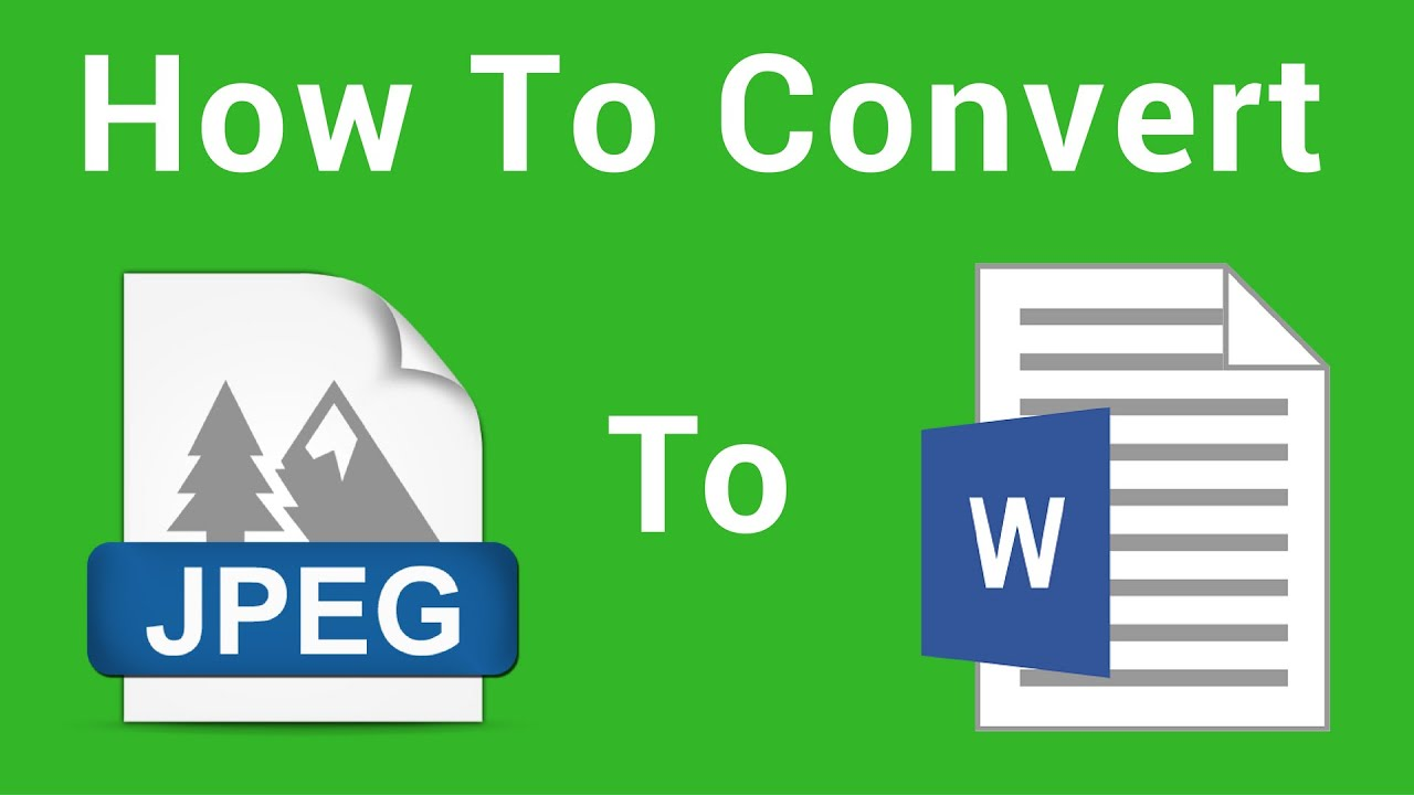 convert jpg to doc software free download