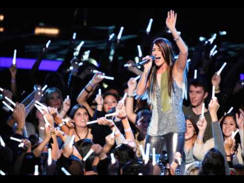 Stand (Live From The Voice) - Cassadee...