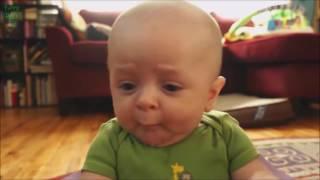 những đứa trẻ ngộ nghĩnh đáng yêu baby baby quá !!