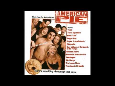 American Pie (1999) Soundtrack - Simon & Garfunkel - Mrs. Robinson