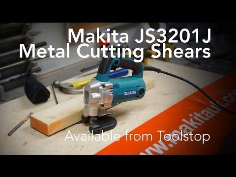 Ножица за ламарина MAKITA JS3201J #eC6bQdCTBKI